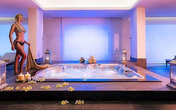 Hotel Jaz Aquaviva, Hurghada, letecky, all inclusive2