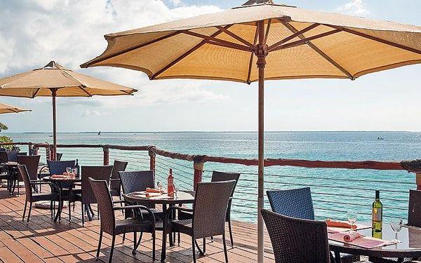 Hotel The Royal Zanzibar Beach Resort, Zanzibar, letecky, all inclusive3