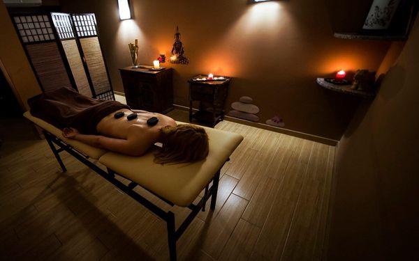 Relaxační pobyt s masážemi pro dva | 2 osoby | 3 dny (2 noci) | Období Po 1. 3. – Pá 25. 6. 20215