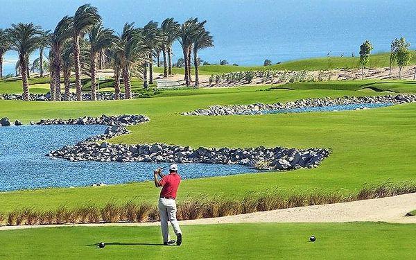 Hotel Madinat Makadi Jaz Makadina, Hurghada, letecky, all inclusive3