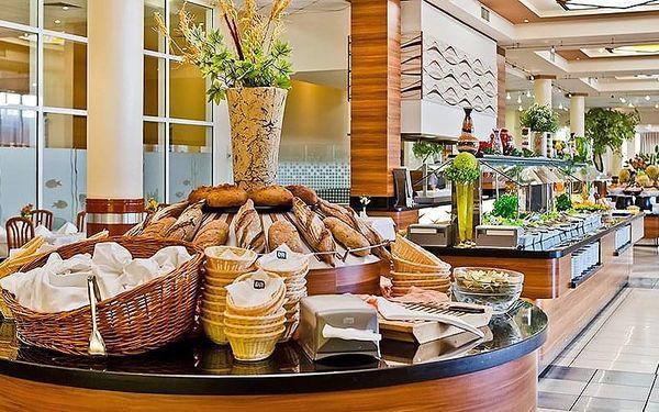 Hotel Dit Evrika Beach Club, Burgas, letecky, all inclusive3