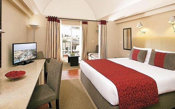 Hotel Madinat Makadi Jaz Makadina, Hurghada, letecky, all inclusive4