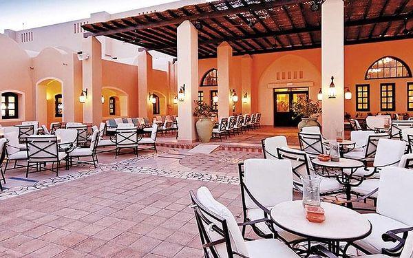 Hotel Madinat Makadi Jaz Makadina, Hurghada, letecky, all inclusive5
