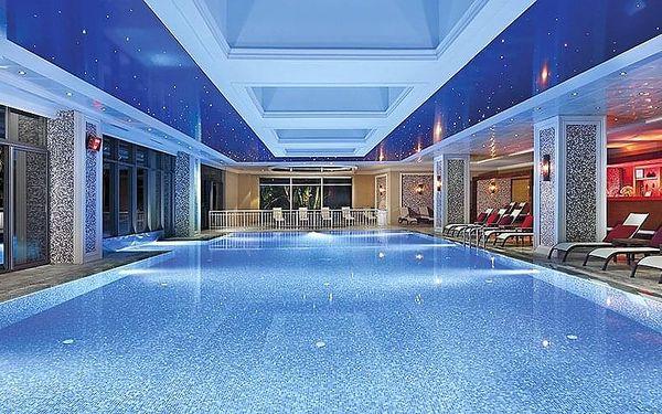 Hotel Ela Quality, Turecká riviéra, letecky, all inclusive3