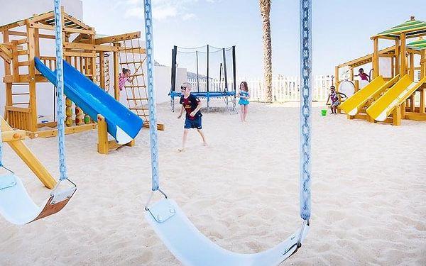 Hotel Jaz Aquaviva, Hurghada, letecky, all inclusive4