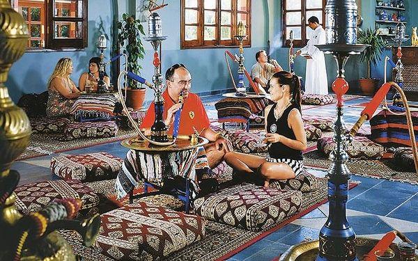 Hotel Jaz Makadi Oasis Resort & Club, Hurghada, letecky, all inclusive4