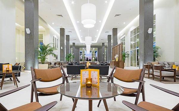 Hotel Jaz Aquaviva, Hurghada, letecky, all inclusive5