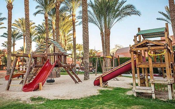 Hotel Jaz Makadi Oasis Resort & Club, Hurghada, letecky, all inclusive5