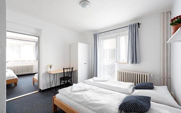 Královohradecký kraj: Hotel Horní Pramen