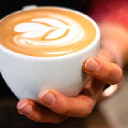 Kurz přípravy kávy na profesionálním kávovaru