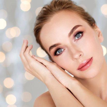 Ošetření ultrazvukovou špachtlí nebo kosmetické ošetření