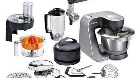 Kuchyňský robot BOSCH MUM58M59