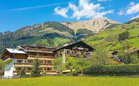Vysoké Taury: Hotel Sonnhof *** s wellness, polopenzí, koláčem, nápoji a dětmi zdarma + balíček plný výhod