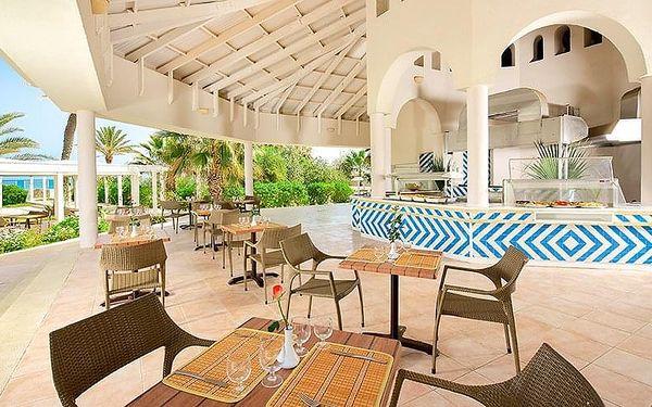 Hotel Iberostar Selection Royal El Mansour, Tunisko pevnina, letecky, all inclusive3