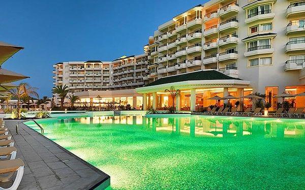 Hotel Iberostar Selection Royal El Mansour, Tunisko pevnina, letecky, all inclusive4