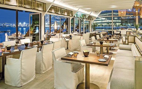 Hotel Beach Rotana, Dubaj, letecky, snídaně v ceně5
