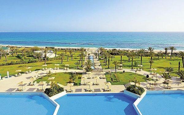 Hotel Iberostar Selection Royal El Mansour, Tunisko pevnina, letecky, all inclusive5