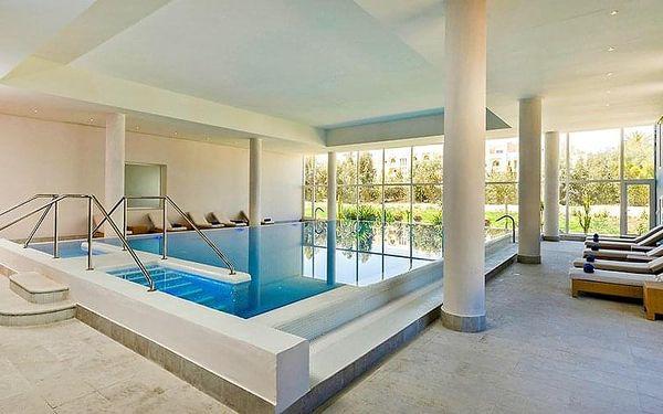 Hotel Iberostar Selection Diar El Andalous, Tunisko pevnina, letecky, all inclusive4