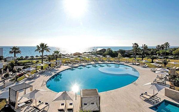 Hotel Iberostar Selection Diar El Andalous, Tunisko pevnina, letecky, all inclusive5