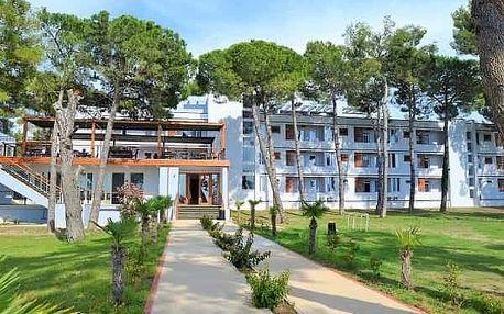 Národní Park Divjakë-Karavasta, Hotel Divjaka Resort - pobytový zájezd, Národní Park Divjakë-Karavasta