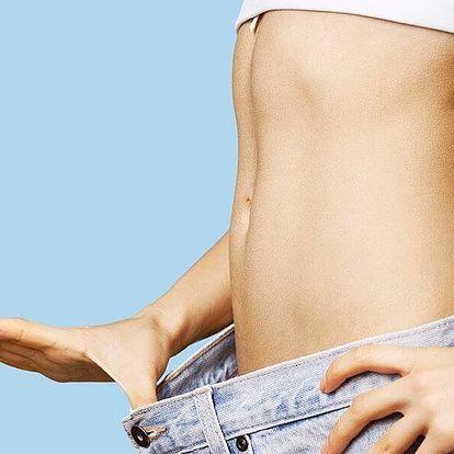 Detoxikační a zeštíhlující přístrojová lymfodrenáž
