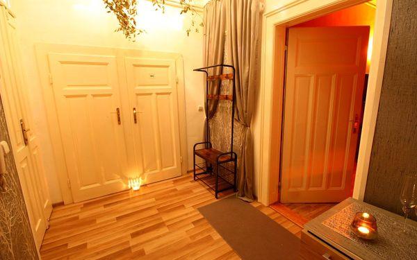 Pronájem privátního apartmá pro 2 osoby přes noc (20:00-10:00 h)2