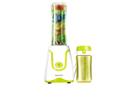 Sencor SBL 2211GR smoothie mixér, zelená