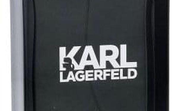 Karl Lagerfeld Karl Lagerfeld For Him 100 ml toaletní voda tester pro muže