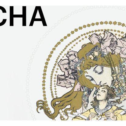 Obklopte se krásou: vstup na výstavu Alfonse Muchy