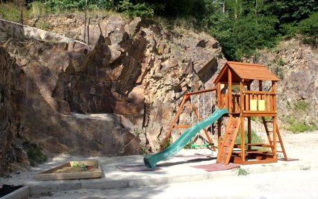 Jižní Čechy: Rockhill Dačice