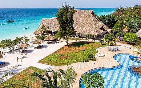 Tanzanie - Zanzibar letecky na 8-16 dnů, all inclusive