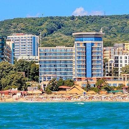Bulharsko - Zlaté Písky na 8-15 dnů, ultra all inclusive