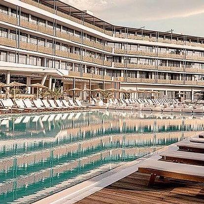 Bulharsko - Slunečné pobřeží letecky na 9-15 dnů