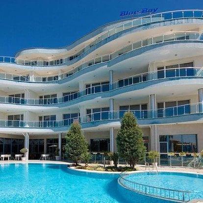 Bulharsko - Slunečné pobřeží na 7-14 dnů