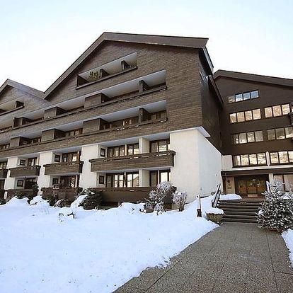 Rakousko - Bad Gastein na 8 dnů