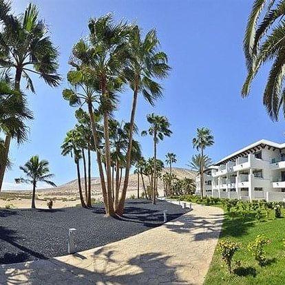 Španělsko - Fuerteventura letecky na 8-15 dnů, polopenze