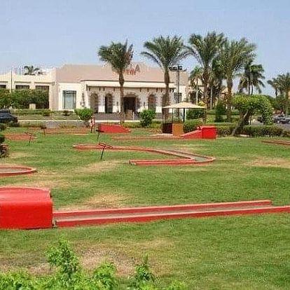 Egypt - Makadi Bay letecky na 6-15 dnů, all inclusive