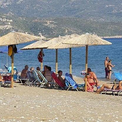 Řecko - Samos letecky na 7-15 dnů
