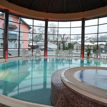 Rajecké Teplice, Slovensko: Penzión Villa
