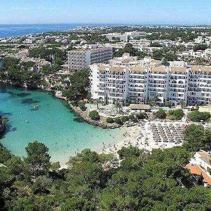 Španělsko - Mallorca letecky na 15 dnů, all inclusive