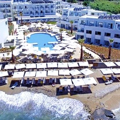 Řecko - Kréta letecky na 8-15 dnů, ultra all inclusive