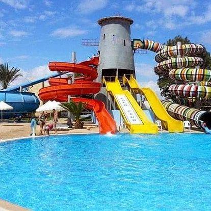 Tunisko - Monastir letecky na 8-12 dnů