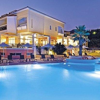 Řecko - Samos letecky na 8-15 dnů