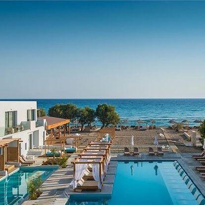 Řecko - Kréta letecky na 8-15 dnů, polopenze