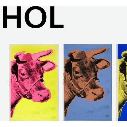 Vstupenky na výstavu Andyho Warhola pro 1 i rodinu
