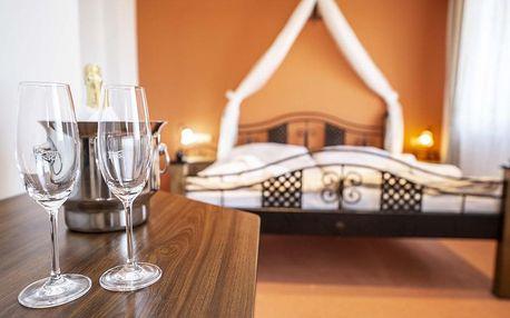 Jesenice, Hotelový resort Jesenice*** v křivoklátské přírodě
