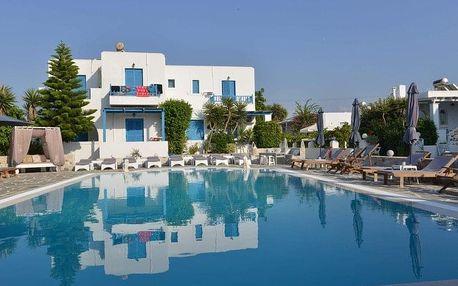 Řecko - Paros letecky na 11-14 dnů