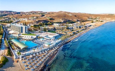 Řecko - Kréta letecky na 8-15 dnů, all inclusive
