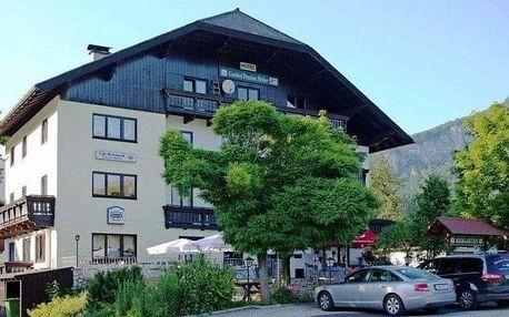 Rakousko - Dachstein West na 4-8 dnů