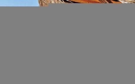 Bulharsko - Sveti Konstantin letecky na 8-15 dnů